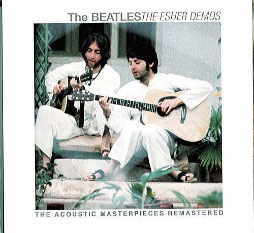THE_BEATLES_The_Escher_Demos_White_Album_demos