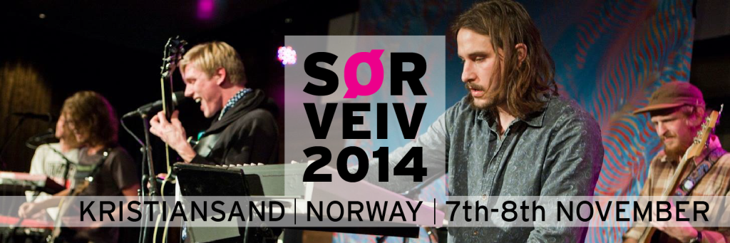 Sorveiv music festival Norway 2014
